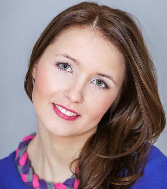 Paulina Głowacka-Fajdek